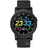 Smartwatch Generic cu Bluetooth, monitorizare ritm cardiac, notificari, functii fitness S141
